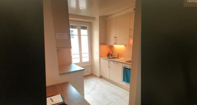 Superbe appartement de 4 pièces situé à la Servette. image 3