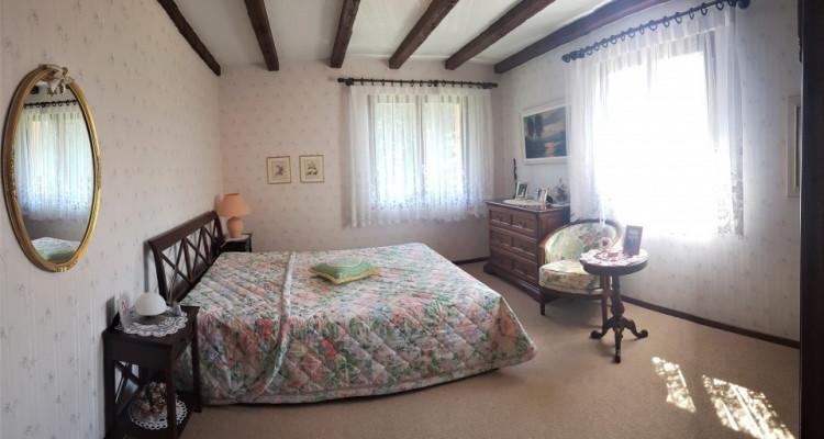 Antagnes, Villa de 5,5 pièces, calme et verdure image 6