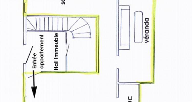 FOTI IMMO - Immeuble de rendement de 3 appartements. image 11