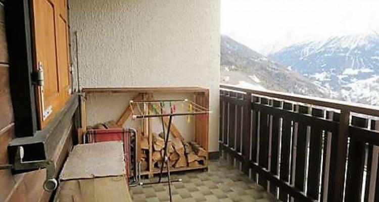 Station de ski St-Luc, 2 lots à vendre image 8