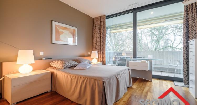 Lumineux appartement dans résidence de prestige     image 5