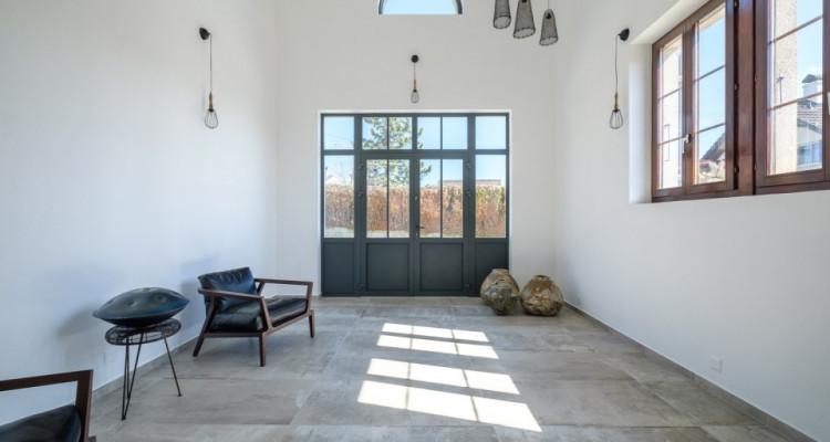 Design maison style industrielle  image 3