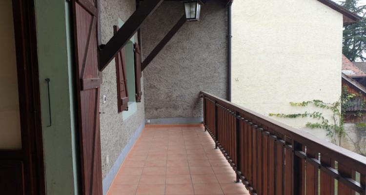 Maison de village sur 3 niveaux à Sezegnin   image 6