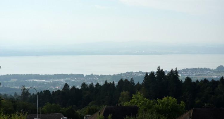 Bel appartement avec magnifique terrasse de 81 m2 avec vue sur le lac image 3