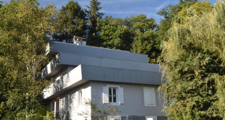 Bel appartement avec magnifique terrasse de 81 m2 avec vue sur le lac image 7