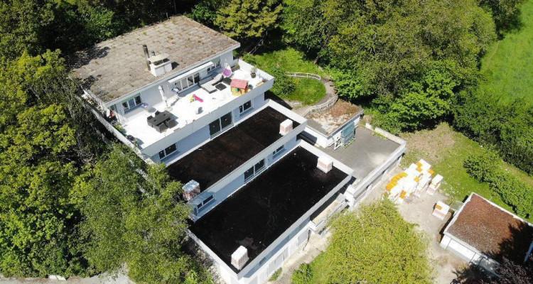 Bel appartement avec magnifique terrasse de 81 m2 avec vue sur le lac image 10