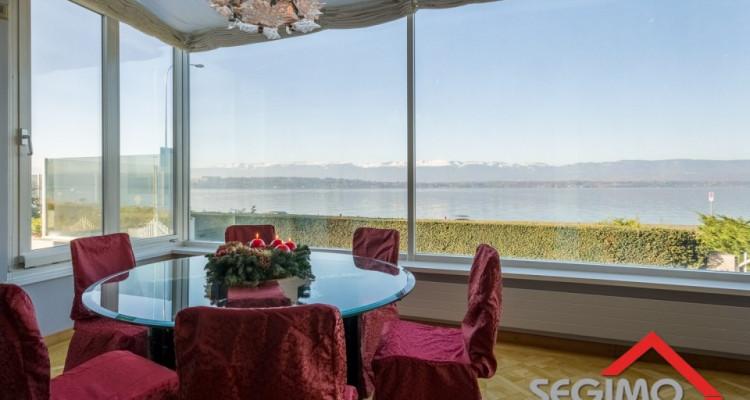 Villa individuelle, piscine et vue sur le lac   image 3