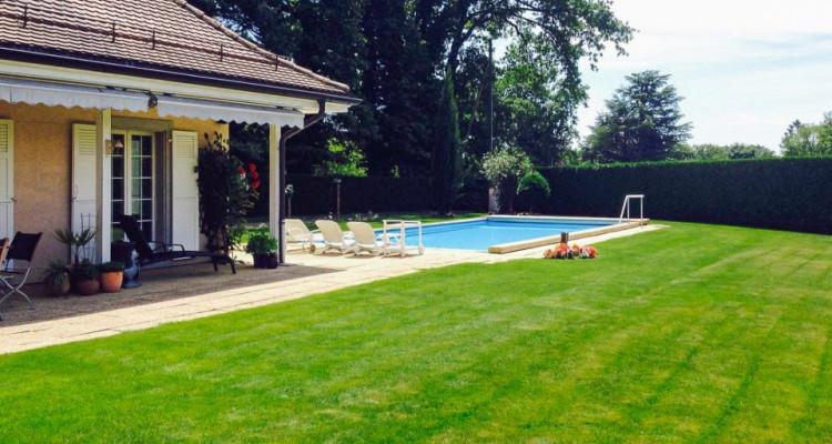 Belle maison avec piscine       image 3