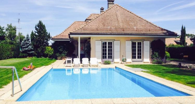 Belle maison avec piscine       image 4