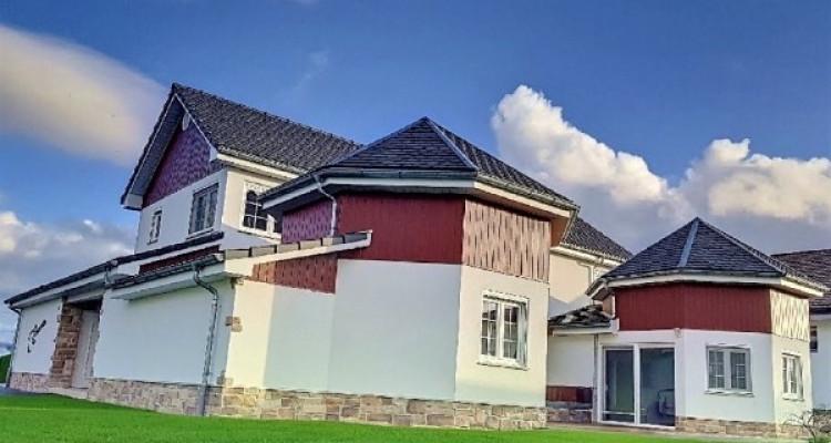 Villa de grande qualité à Vuisternens-dvt-Romont   image 1