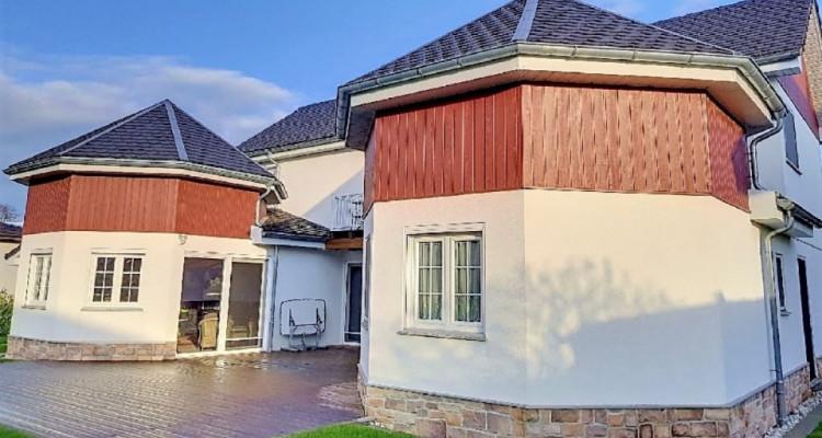 Villa de grande qualité à Vuisternens-dvt-Romont   image 2