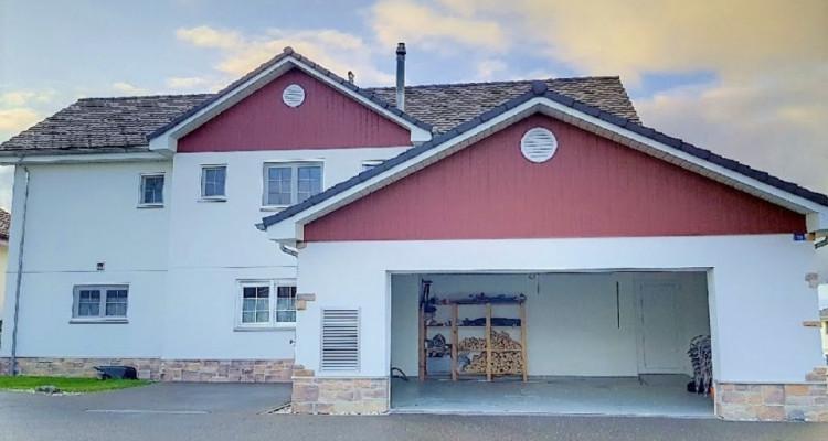 Villa de grande qualité à Vuisternens-dvt-Romont   image 3