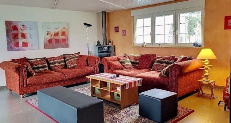 Villa de grande qualité à Vuisternens-dvt-Romont   image 4