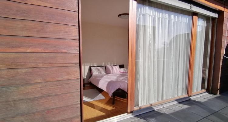 Maison moderne avec 4 chambres proche de Balexert. image 4