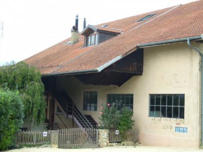 Bel appartement en attique 3.5 pièces à Bavois image 1