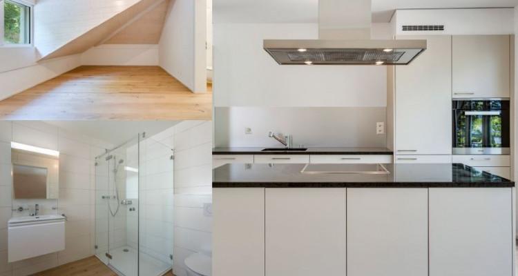 Appartements à vendre de 4.5 et 5,5 pièces à 1803 Chardonne (VD-CH) image 6