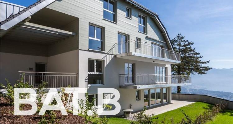 Appartements à vendre de 4.5 et 5,5 pièces à 1803 Chardonne (VD-CH) image 3