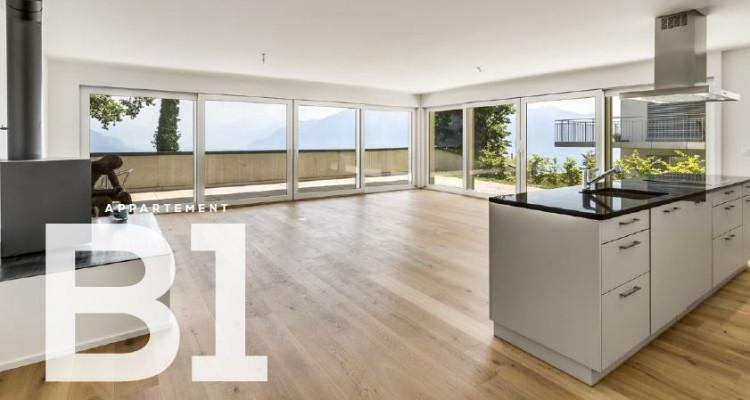 Appartements à vendre de 4.5 et 5,5 pièces à 1803 Chardonne (VD-CH) image 9