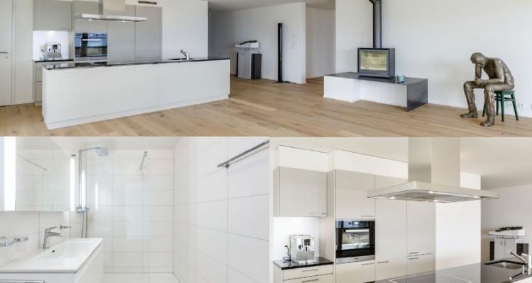 Appartements à vendre de 4.5 et 5,5 pièces à 1803 Chardonne (VD-CH) image 10