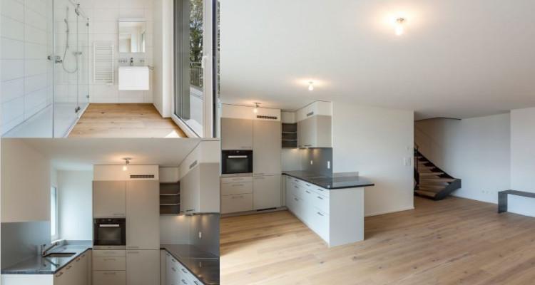 Appartements à vendre de 4.5 et 5,5 pièces à 1803 Chardonne (VD-CH) image 14