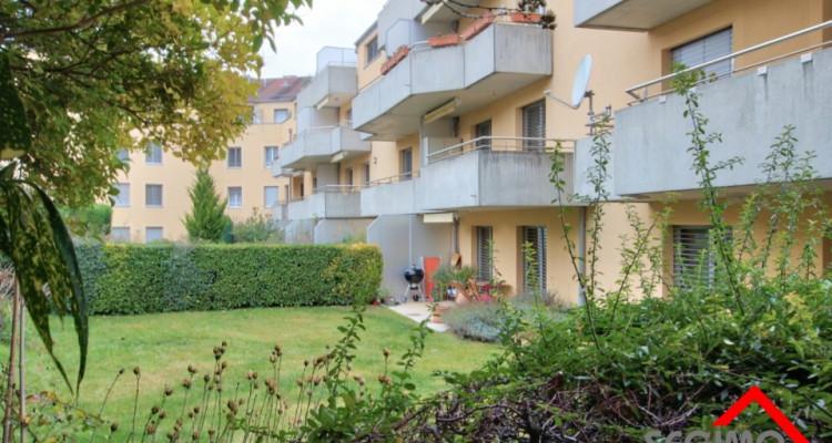 4 pièces avec jardin proche UN     image 1