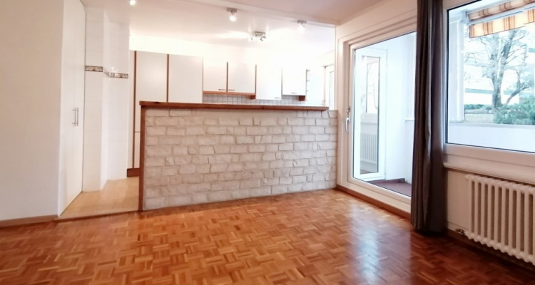 Appartement de 4 pièces à Onex proche des Evaux. image 2