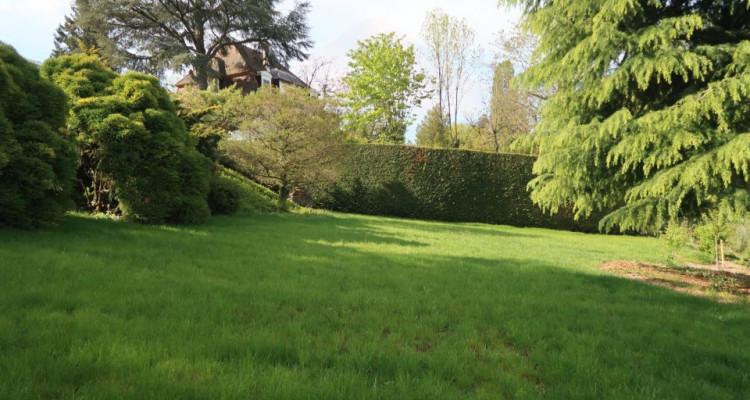 Belle villa avec vue sur le lac à Cologny image 5