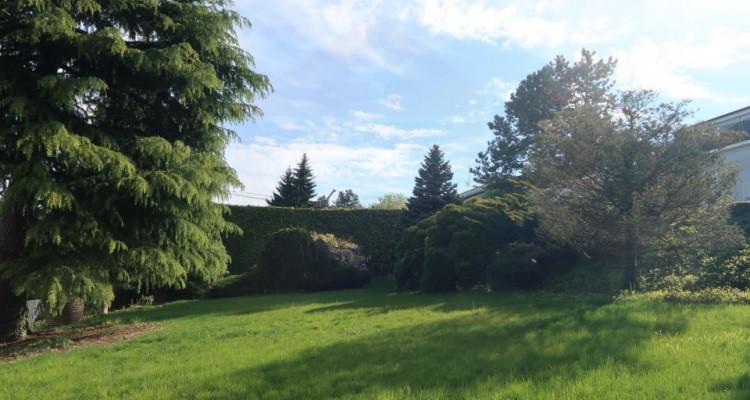 Belle villa avec vue sur le lac à Cologny image 6