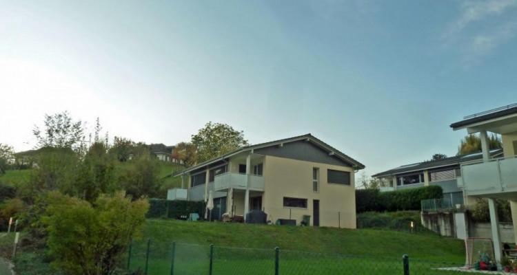 Lumineuse villa jumelle moderne labellisée MINERGIE image 12
