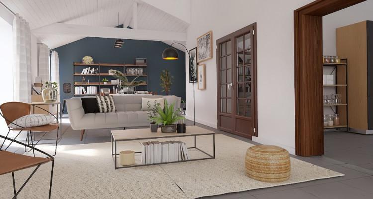 Belle maison à rénover- 5.5 pièces / 3 chambres / Vue lac et montagnes image 2