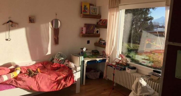Magnifique 4.5p // 3 chambres // 2SDB // jardin de 200m² image 3