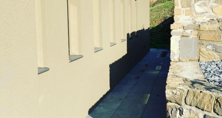 Villa contemporaine neuve dans un quartier prisé avec vue sur Lac image 7