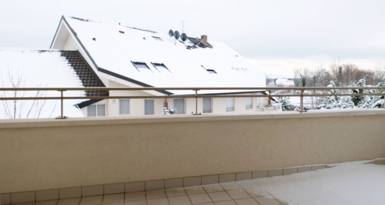 Divona Park - Magnifique 4p // 3 chambres // 2 SDB // Grande Terrasse image 6