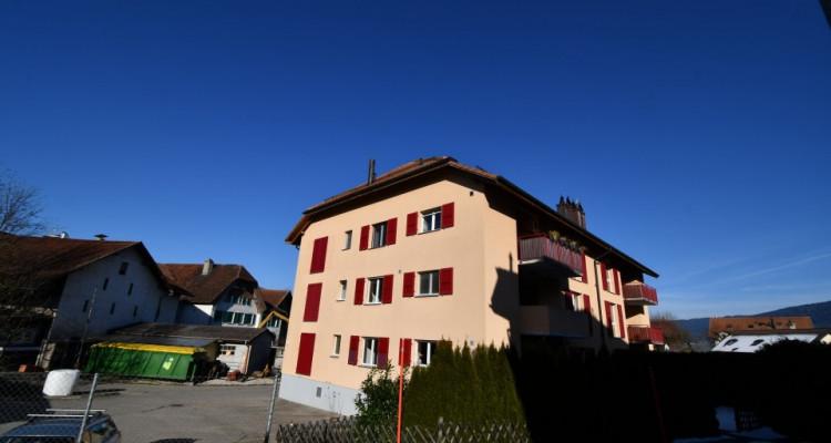 Bel appartement lumineux de 5 pièces avec balcon et mezzanine image 11