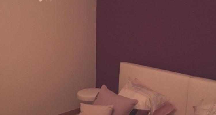 A 2 min. de Montreux, magnifique appartement meublé et rénové de 135 m² habitables avec une vue panoramique sur le lac et les Alpes image 9