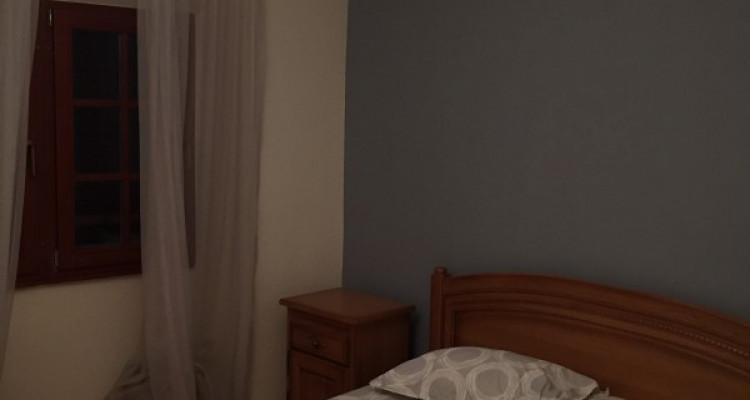 A 2 min. de Montreux, magnifique appartement meublé et rénové de 135 m² habitables avec une vue panoramique sur le lac et les Alpes image 14