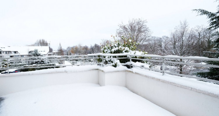 Divona Park - Magnifique 3 pièces / 2 chambres / 2 SdB / 2 Terrasses image 5