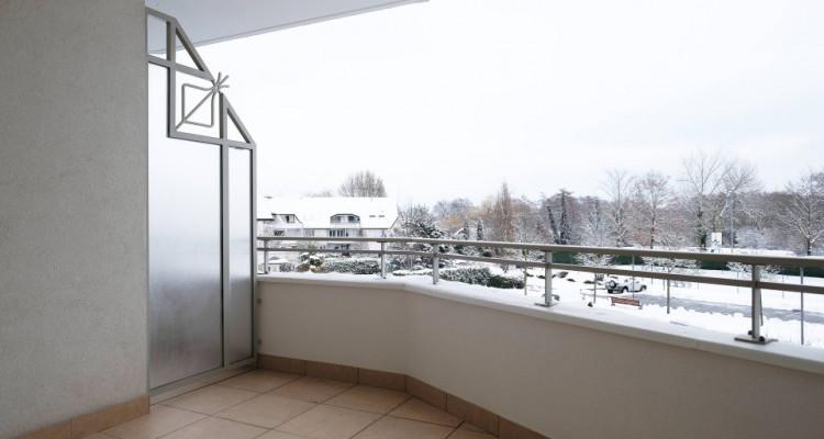 Divona Park - Magnifique 3 pièces / 2 chambres / 2 SdB / 2 Terrasses image 8