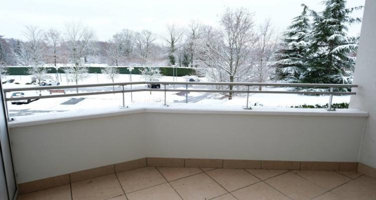 Divona Park - Magnifique 3 pièces / 2 chambres / 2 SdB / 2 Terrasses image 9