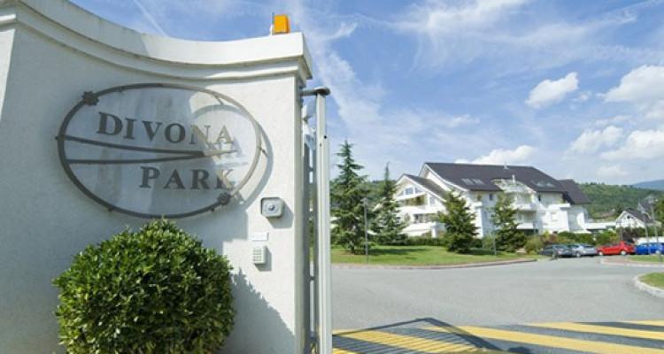 Divona Park - Magnifique 3 pièces / 2 chambres / 2 SdB / 2 Terrasses image 12