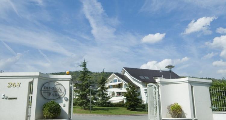 Divona Park - Magnifique 3 pièces / 2 chambres / 2 SdB / 2 Terrasses image 13