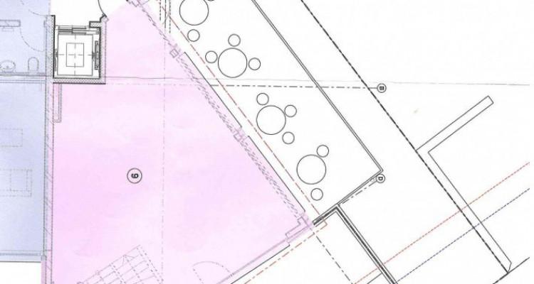 Mies : Commerce ou bureau - à côté de la gare de Mies image 13