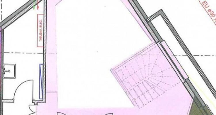 Mies : Commerce ou bureau - à côté de la gare de Mies image 14