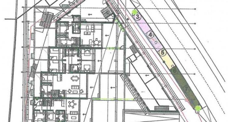 Mies : Commerce ou bureau - à côté de la gare de Mies image 15