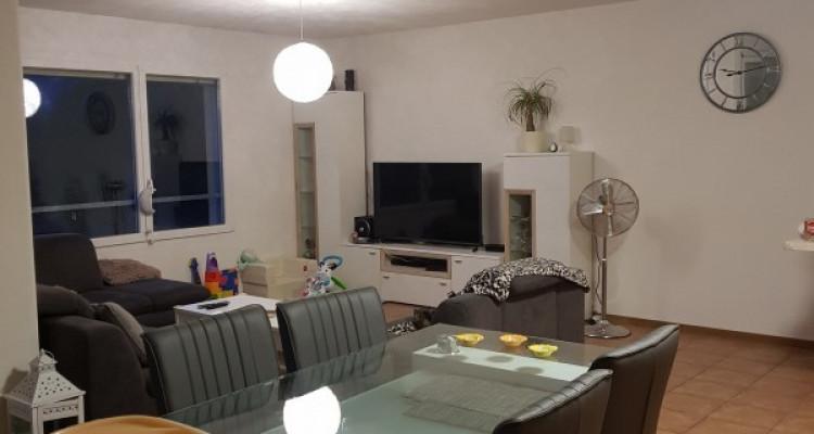 Appartement de 4,5 pièces très lumineux image 6