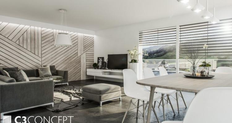 La Roche - La Serbache - Villa individuelle 5,5pces - CHF 795000.- image 4