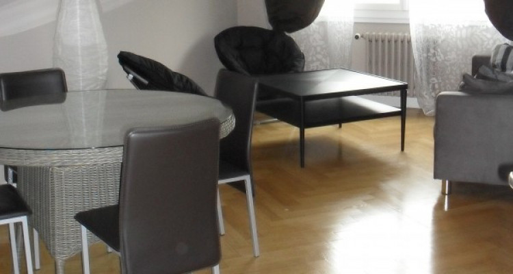 Magnifique appartement meublé image 3