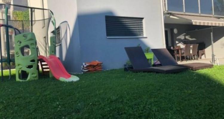 Deux beaux appartements de 3.5 pièces avec terrasse-jardin image 8