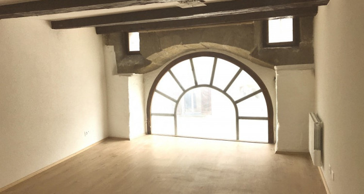 Appartement / bureau ou loft de 3.5 pces  de 181 m2 à Romont image 2