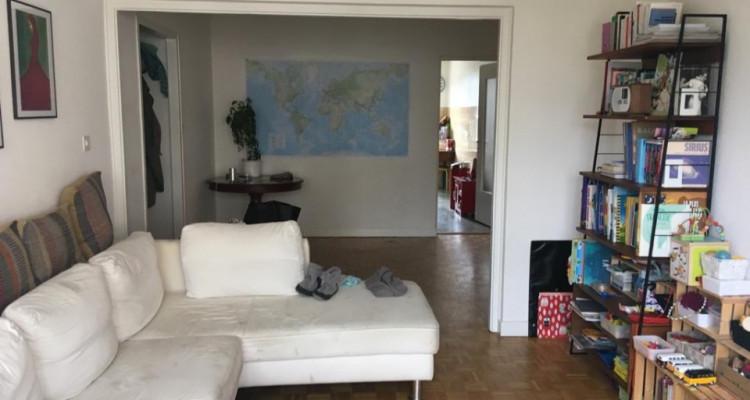 Magnifique appartement de 4 pièces situé à Chêne-Bourg. image 1